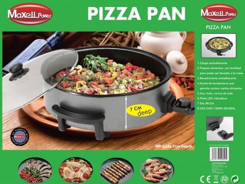 Pizzapan 42xl